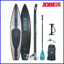 Jobe Neva Inflatable 12.6 SUP Package 10.6 2020 NEW Paddle Board Isup