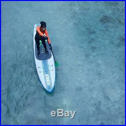 Jobe Neva iSUP Package 12'6 (2018) Inflatable Stand Up Paddle Board Touring