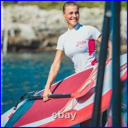 Jobe Yarra Red 10'6 Paddle Board Inflatable SUP Package 2021 NEW