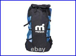 Mistral inflatable SUP 10'5 INCLUDES many accessories