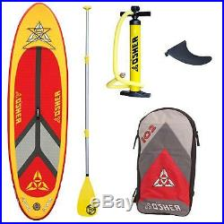 O'Shea 10'2 HDx Inflatable Stand Up Paddle Board iSUP 2019
