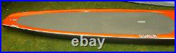 O'shea Hard Shell Non Inflatable Sup Stand Up Paddle Board 12' 6 Race