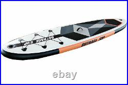 Outrage Allround SUP Inflatable SUP Paddle Board 10FT Stand Up Paddling Surf