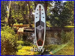 Polaris 10.06' Stand up Paddle Board Inflatable PRO SUP Complete Package