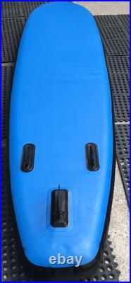 RIBER 10ft 5in SUP 3.22M PADDLE BOARD INFLATABLE PADDLEBOARD INC ACCESSORIES