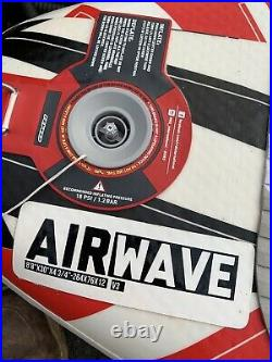 RRD AIRWAVE V3 Inflateable Paddle Baord SUP