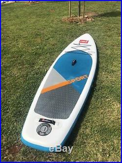 Red Paddle Co 11ft Sport Inflatable SUP Paddle board