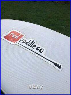 Red Paddle Company Inflatable Paddleboard/sup 10.6