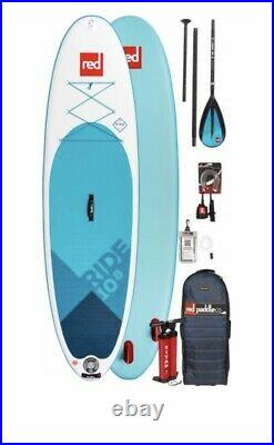 Red Paddle co 108 stand up paddle board Never even been unwrapped
