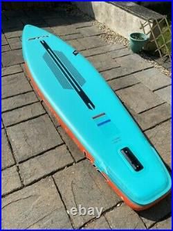 STX Tourer 116 Stand Up Paddle Board (Used Inflatable SUP) (RRP £579)