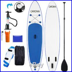 SUP Paddle Inflatable Board Stand Up Paddleboard 320cm Kayak Surfing Board 150kg