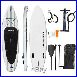 Stand Up paddle board inflatable paddle board SUP Adventurer 10.6 Ft
