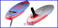 Starboard Kids WIND SUP 10'6x25 Zen Inflatable SUP PACKAGE