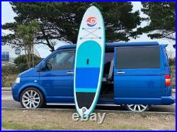 Sunset 10 6 inflatable stand up paddle board