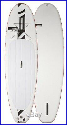 Sup Gonfiabile inflatable Stand-up paddle board air evo RRD 10'4x34''x6'