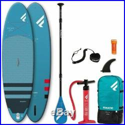 Sup Inflatable Standup Paddle fanatic 10,8 x 33