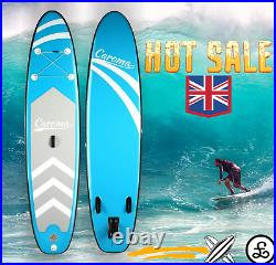 Surf Inflatable Surfboard Paddle SUP Board Paddle Board Rapid /Swift 305X71X10CM