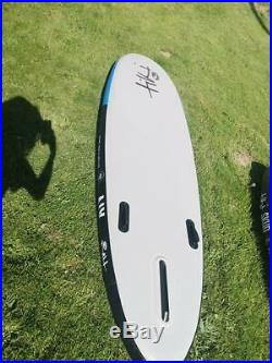 TIKI 10'2 ALL ROUNDER SUP Paddle Board Inflatable