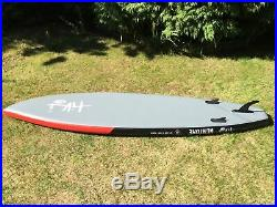 Tiki 12ft 6 Inflatable SUP Venture Stand Up Paddle Board + Accessories Pack