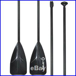 ZRAY X3 12'0 Inflatable Stand Up Paddle Board Package