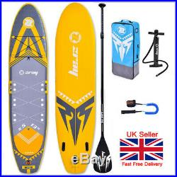 ZRAY X5 13'0 Inflatable Stand Up Paddle Board Package